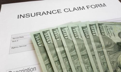 Insurance company investigations