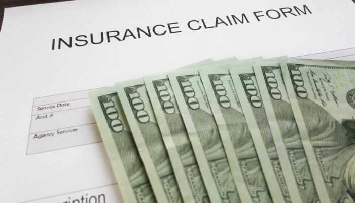 Insurance company investigations