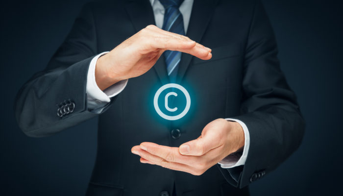 Your Intellectual Property Needs