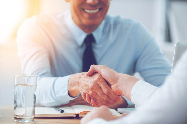 business partner contracts