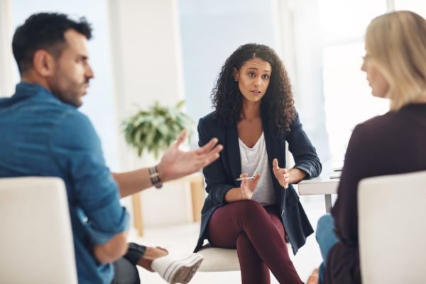 mediation experience