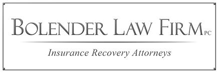Bolender Law Firm, PC